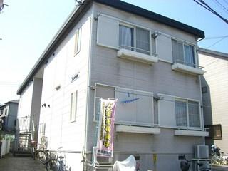 東京工芸大学生向けアパート