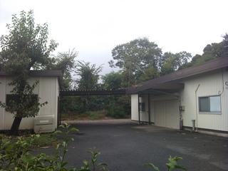 厚木市関口の貸工場・貸倉庫